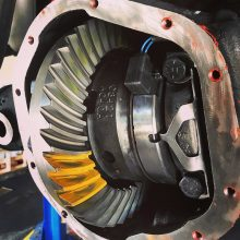 Ring and Pinion Gears | Truck Modifications in Charlotte, NC