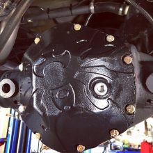 Differential Cover | Truck Modifications in Charlotte, NC